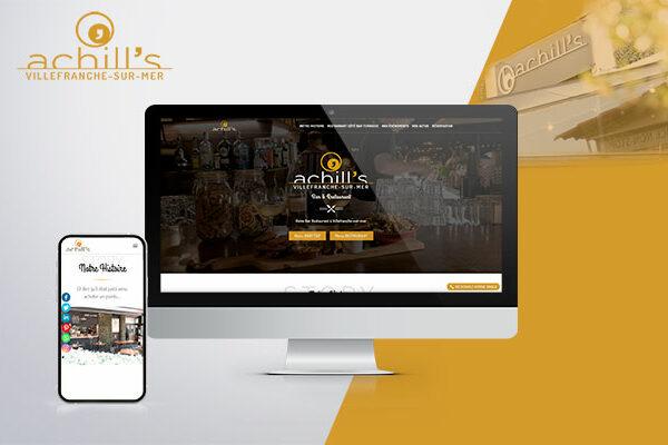 Achill's Restaurant