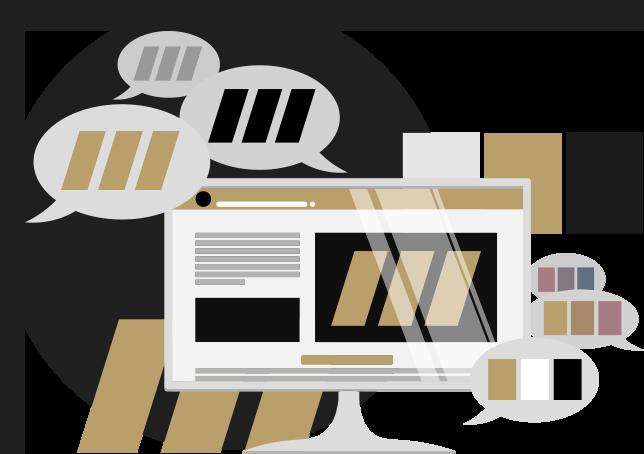 Agence Web Nice - Branding, Image de Marque