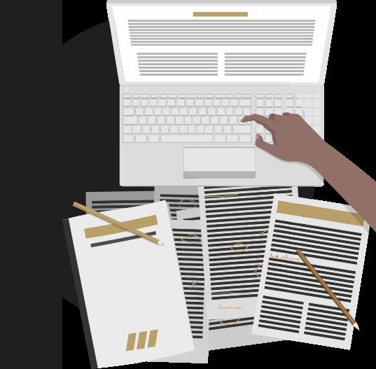 Agence Web Nice - Copywriting