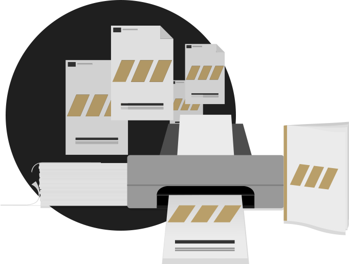 Agence Web Nice - Print et Design Digital