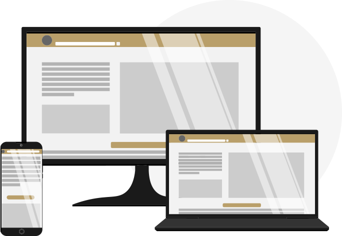 Agence Web Nice - Web Design